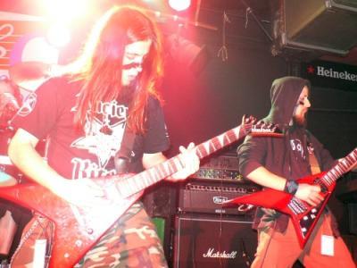 Noticias Black Metal