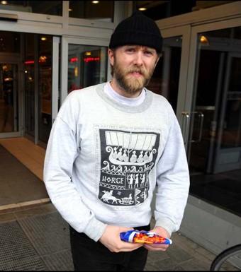 Vikernes no saldrá de la cárcel